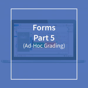 forms part