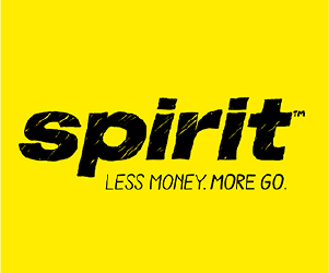 MINT signs Spirit Airlines