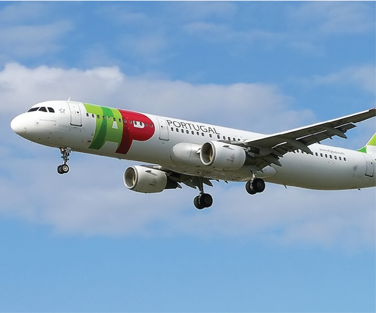MINT TMS signs TAP Air Portugal