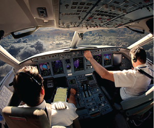 Chief Customer Officer publishes active flight-path management article