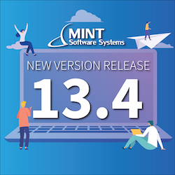 New Version Release 13.4