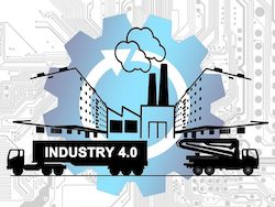 Industry 4.0: A Brief Introduction